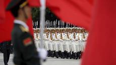Lầu Năm Góc 'mổ xẻ' lực lượng dân quân biển Trung Quốc