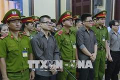 Xét xử 12 đối tượng tổ chức phản động 'Chính phủ quốc gia VN lâm thời'