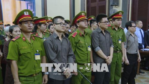 phản động,tổ chức phản động,lật đổ chính quyền,Chính phủ quốc gia Việt Nam lâm thời