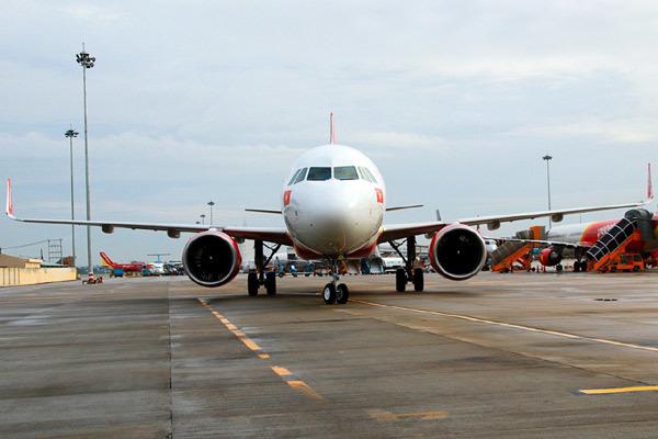 Vietjet nhận thêm 3 tàu bay mới