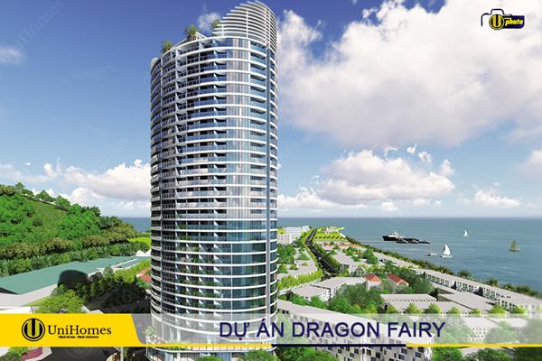 Dragon Fairy - Sống nhã bên vịnh Nha Trang