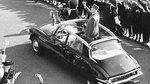 Ngày này năm xưa: Tổng thống Pháp thoát chết nhờ xe xịn