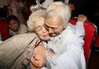 Những câu chuyện rơi nước mắt trong cuộc đoàn tụ Hàn - Triều