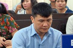 Ông Đinh La Thăng lại 'dính' vào vụ án khác