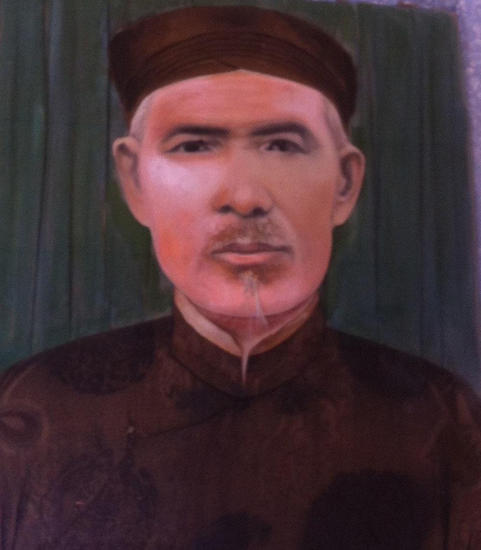 Đại gia,Bình Thuận,Phan Thiết