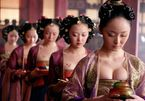 Bất ngờ nữ nhân nhà Đường: Mặc phóng khoáng, coi trọng cảm xúc