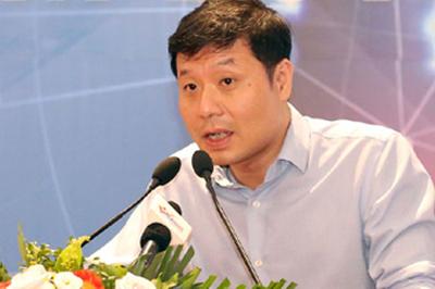 GS Vũ Hà Văn làm Giám đốc khoa học Viện Nghiên cứu Dữ liệu lớn của Vingroup