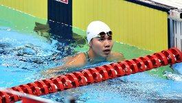 Asiad ngày 21/8: Ánh Viên không thể giành HC 400m hỗn hợp
