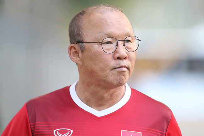U23 Việt Nam,HLV Park Hang Seo,U23 Bahrain,U23 Việt Nam vs U23 Bahrain,Vòng 1/8 Asiad 2018