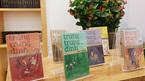 Tác giả 'Ngõ lỗ thủng' ra mắt cùng lúc 7 cuốn sách