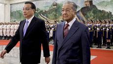 Thế giới 24h: Malaysia 'táo bạo' khước từ Trung Quốc