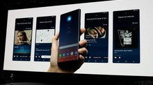Bixby 2.0 trên Galaxy Note9 mở ra tương lai kết nối mới