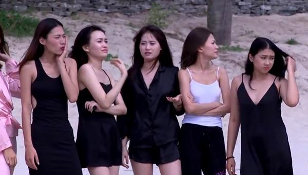 The Bachelor,Quốc Trung,Anh chàng độc thân