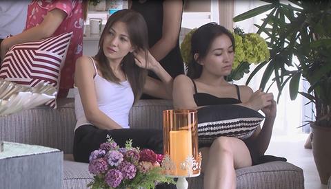The Bachelor: Kim Ngân, Vân Nhi bị ghét nhất nhà chung