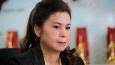 Vợ ông Đặng Lê Nguyên Vũ bất ngờ lật lại vụ kiện 3 năm trước ở Singapore