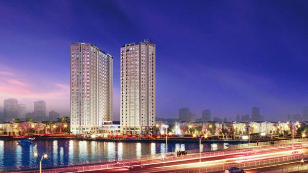 1,2 tỷ mua được căn hộ nào ở TP.HCM?
