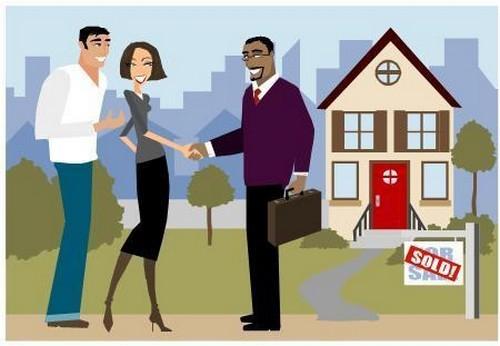 Mua bán nhà đất,lừa đảo mua bán nhà,làm giàu không khó,môi giới bất động sản