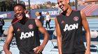 Martial ở lại chiến đấu cùng MU, lấy lòng tin Mourinho
