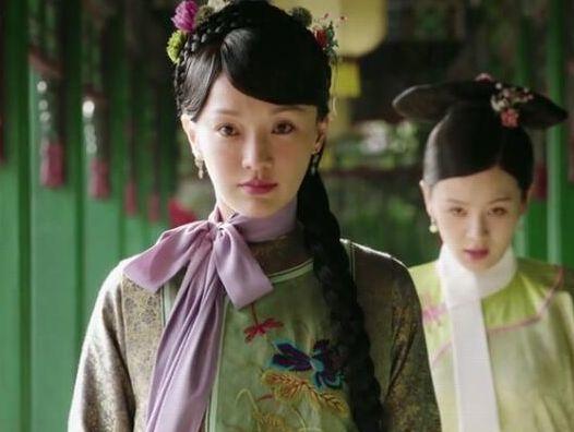 Như Ý truyện,Châu Tấn,Hoắc Kiến Hoa,phim Hoa ngữ