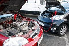 Phát khóc vì ô tô mất điện không nổ máy, phải làm sao?