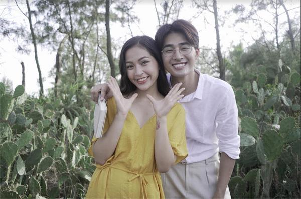 Đinh Hiền Anh ra mắt MV mới