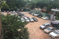 Không thiếu tiền 'ông lớn' bất động sản vẫn ôm 'đất vàng' bỏ hoang giữa Thủ đô