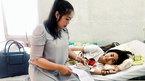 Mai Phương được tặng thuốc đặc trị ung thư và hơn 850 triệu đồng