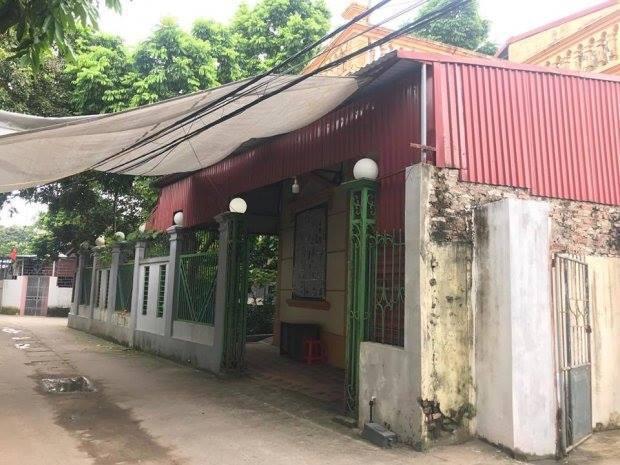 Chồng cầm dao truy sát vợ đến tử vong ở Hà Nội