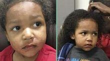 Hai bé trai sống sót kỳ diệu trong chiếc xe hơi gặp nạn nhiều ngày