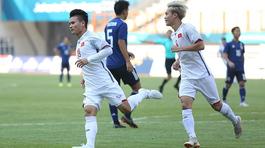 Cách xem kênh VTC3 phát trực tiếp tuyển U23 Việt Nam