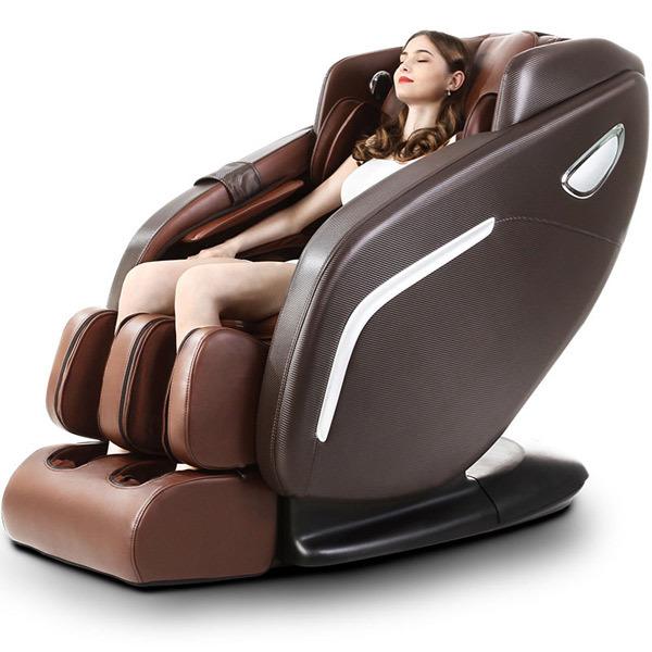 Tư vấn chọn mua ghế massagecho gia đình