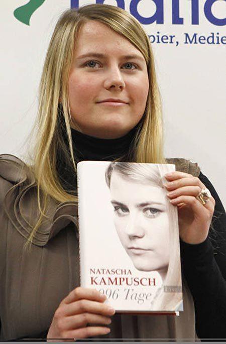 Ngày này năm xưa,Natascha Kampusch,kỳ án,bắt cóc,nô lệ tình dục