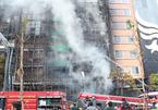 Hà Nội: Gần 900 quán karaoke bị đình chỉ vì vi phạm phòng cháy