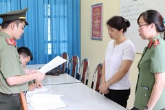 Vụ 'phù phép' điểm thi ở Sơn La: Thêm 1 phó phòng bị khởi tố