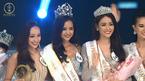 Quán quân Next Top Model đăng quang Miss Supranational Vietnam 2018