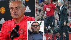 MU họp khẩn, Man City khiến Mourinho phát hờn