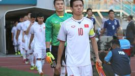Đội hình U23 Việt Nam đấu Syria: Bất ngờ với Công Phượng, Xuân Trường