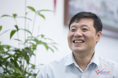 GS Vũ Hà Văn: Đoán suy nghĩ của vợ khó hơn quản lý quỹ nghìn tỷ