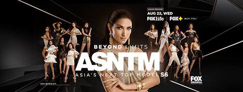 Asia's Next Top Model gây sốc khi loại tới 3 thí sinh trong tập mở màn
