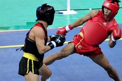 Asiad ngày 22/8: Wushu thắp lên hi vọng Vàng