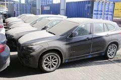 Phát hiện 133 xe BMW giả giấy tờ: Bộ Tài chính xin ý kiến Thủ tướng