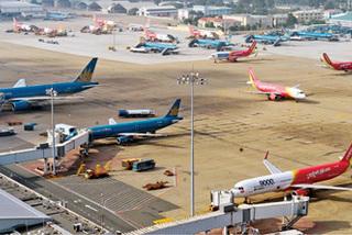 Đề xuất mở lại bay quốc tế thường lệ