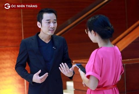 tro chuyen Phung kim cuong