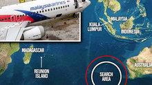 Thế giới 7 ngày: Tin sốc về MH370