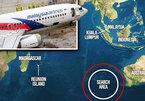 Tìm thấy MH370 ngoài khơi Indonesia?