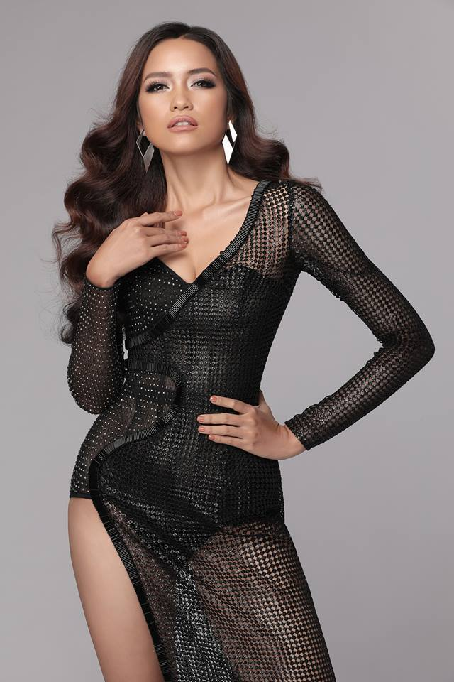 Ngọc Châu,Vietnam's next top model,Miss Supranational