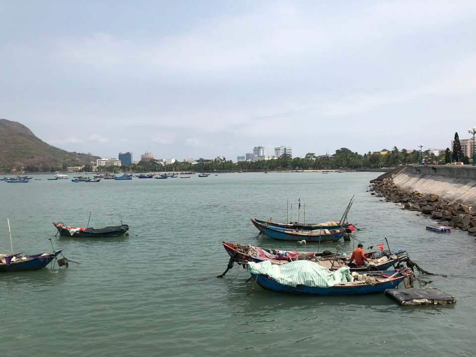 Điều chỉnh quy hoạch TP Vũng Tàu,du lịch Vũng Tàu