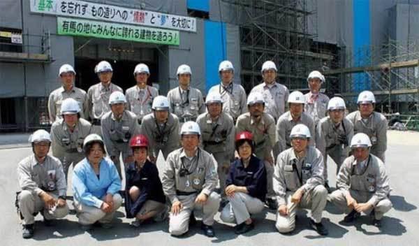 Học kỹ thuật xây dựng ở VN, cơ hội việc làm Nhật Bản