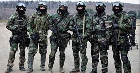 Nga tiết lộ số lượng vũ khí khủng được thử nghiệm tại Syria