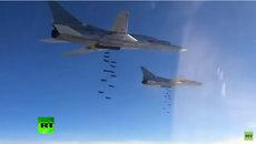 Nga tiết lộ lượng vũ khí khủng được thử nghiệm tại Syria